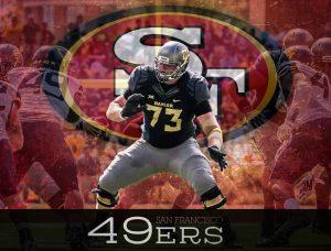 Blake 49ers 2